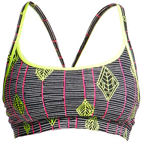Funkita Sports Top Mujer, kite runner